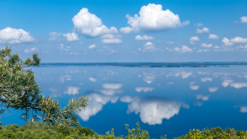 Озеро Бучак (Канівський р-н)