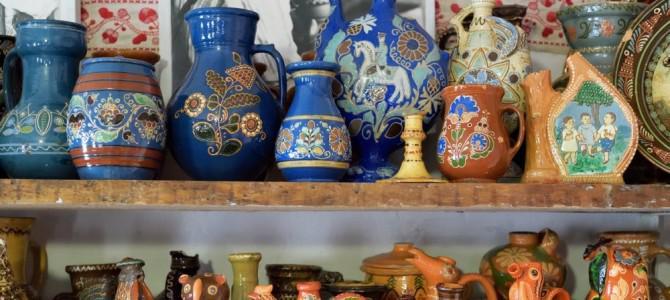 Опішня – столиця українського гончарства