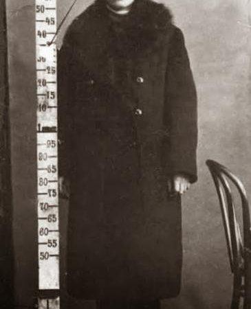 Людина, яка пограбувала Леніна