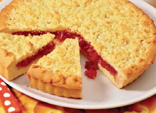 Начинка для пирогів