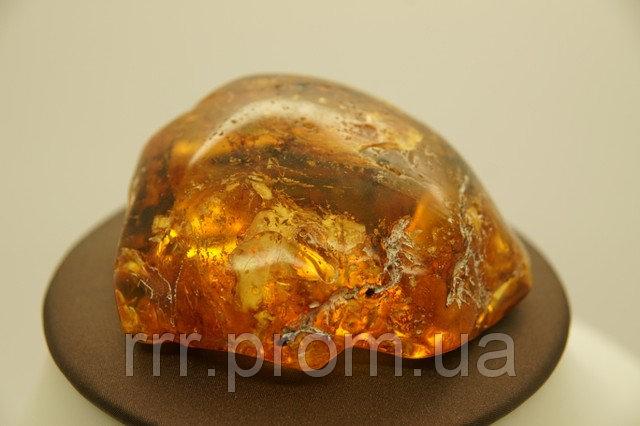 Янтар – лікувальний камінь