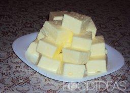 Молочний десерт-суфле за 10 хв