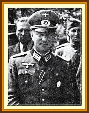 Генерал-майор Хольмстон-Смисловський