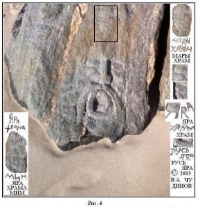 Слов'янські божества на пляжі в США