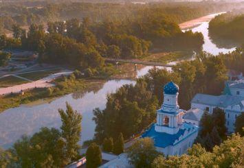 Святогірський історико-архітектурний заповідник
