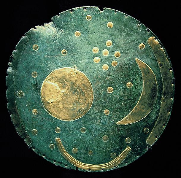 Незрозумілі древні артефакти