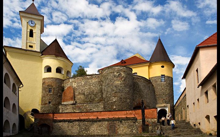 Шенборнський замок