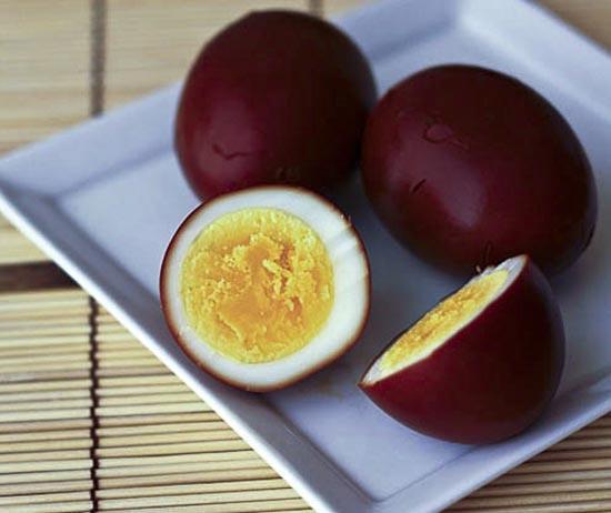 Мариновані яйця по-американськи