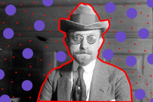 Джозеф Уейл – шахрай, надуривший Мусоліні