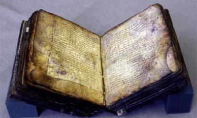 Рукопис Архімеда