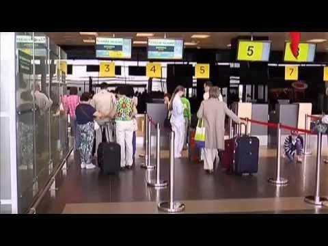 Як дурять туристів