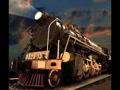 Поїзди-привиди