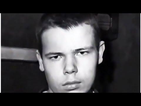 Підліток розстріляний в СРСР
