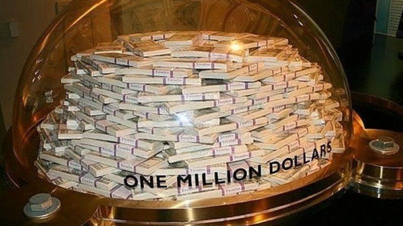 Виграти купу грошей – ще не означає вирішити всі проблеми