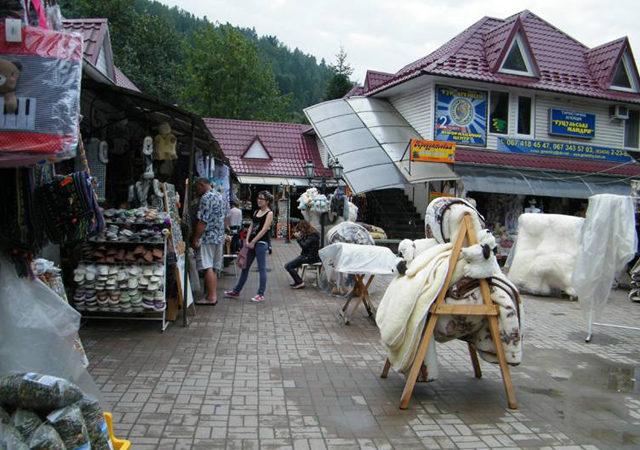 Косів і знаменита кераміка