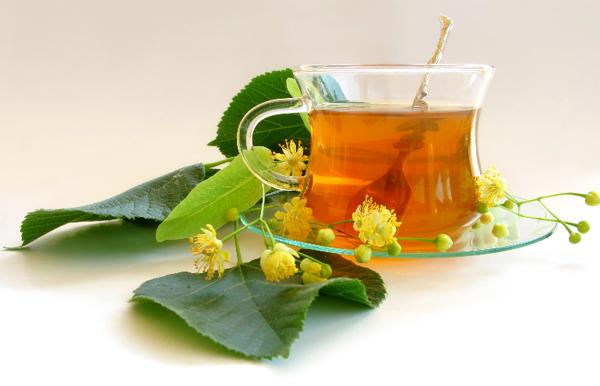 Липовий чай – смачний і дуже корисний