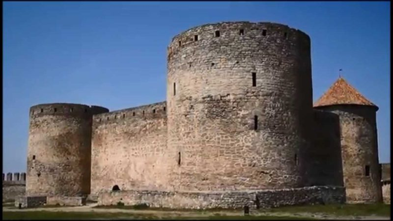 Білгород-Дністровська фортеця (Аккерман)
