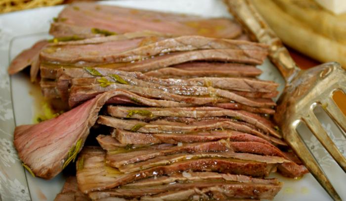 М'ясо, запечене по-бразильськи
