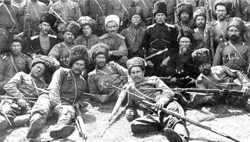 Пластуни (козацький спецназ)