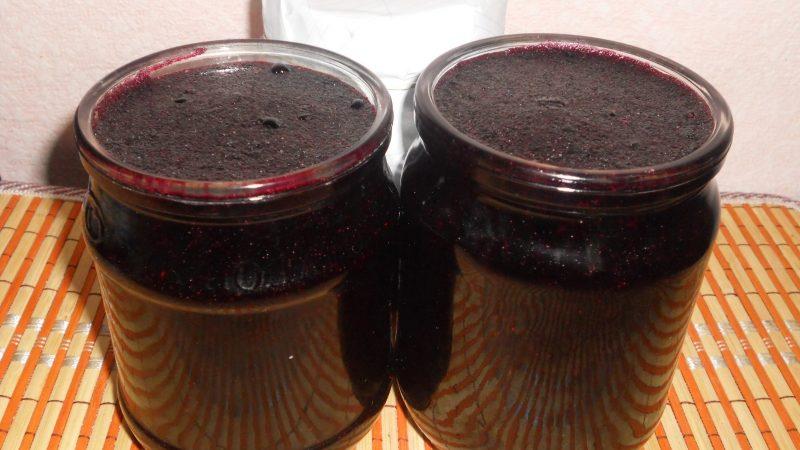 Рецепти з Смородиною