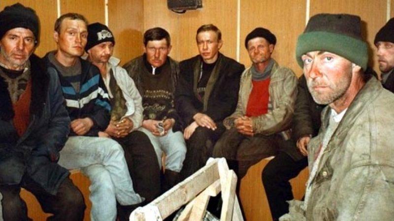 Вартість людини в Росії