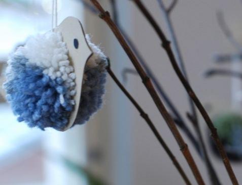 Зимові чаї із гілочок дерев