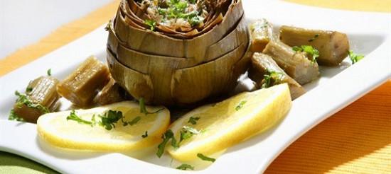 Артишоки в маринаді – рецепт