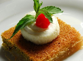 Запіканка з гарбуза з локшиною – рецепт