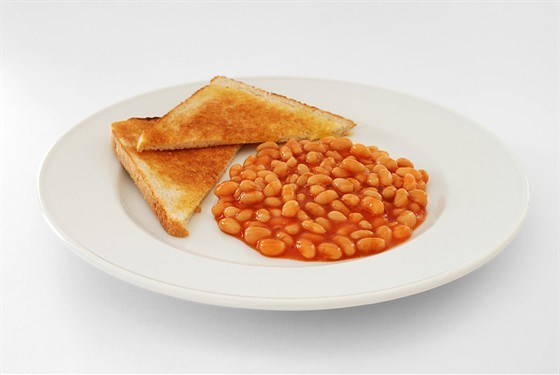 Квасоля в томатному соусі – рецепт