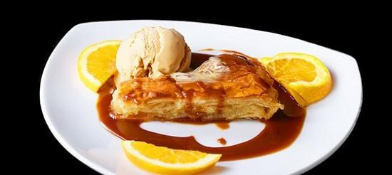 Бретонська масляний пиріг – рецепт