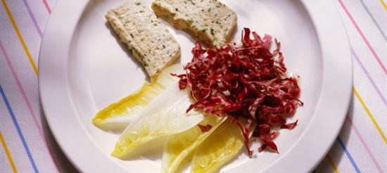 Паштет з консервованого лосося – рецепт