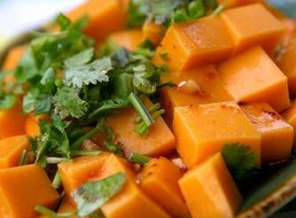 Морква тушкована – рецепт