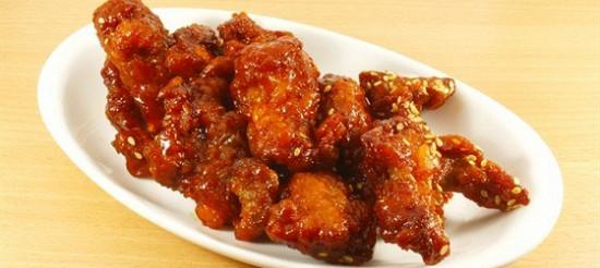 Китайський кисло-солодкий соус – рецепт