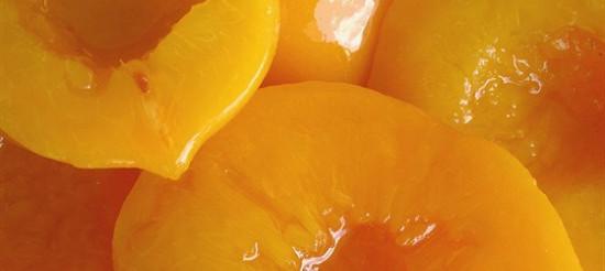 Компот зі свіжих персиків – рецепт