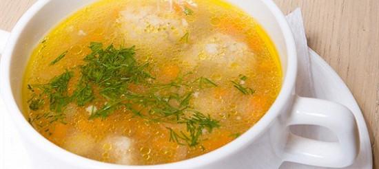 Рибний суп з пореєм – рецепт