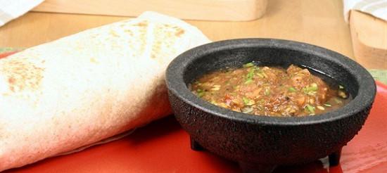 Гуакамоле по-мексиканськи – рецепт