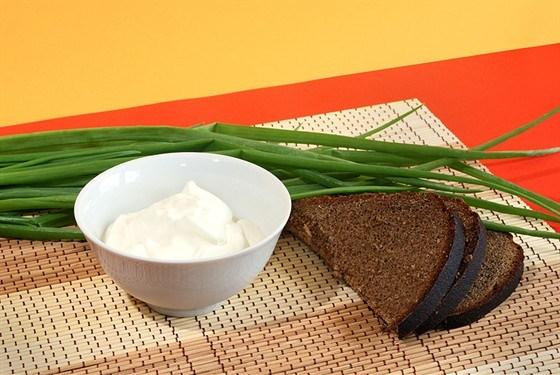 Соус молочний – рецепт