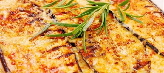 Мусака з картоплею – рецепт