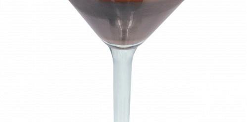 Апельсиново-шоколадний мартіні – рецепт