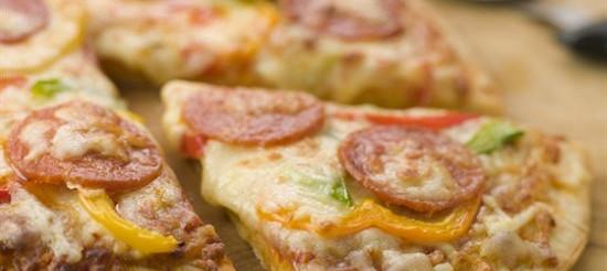 Піца справжня – рецепт