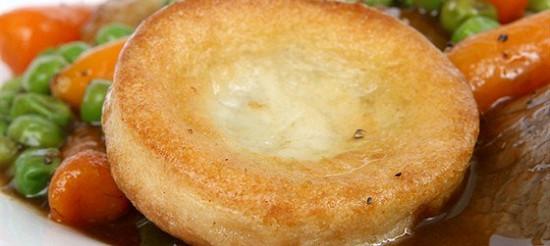Картопляний пудинг – рецепт