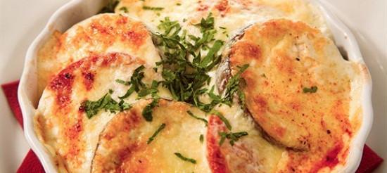 Картопля з ароматними травами – рецепт