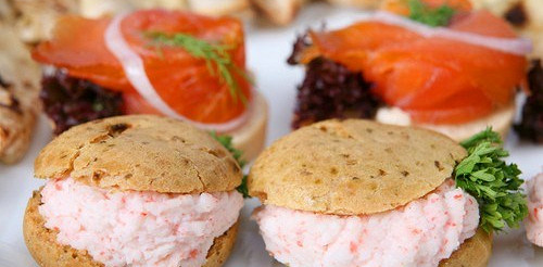 Бутерброд з тертим редисом – рецепт