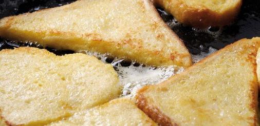 Бутерброди з сиром моцарелла – рецепт