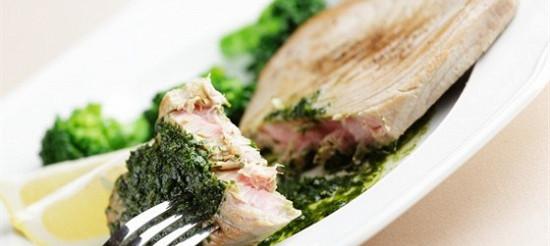 Соус з шалот до смаженого м'яса – рецепт
