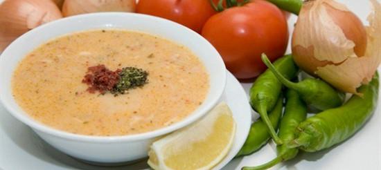 Суп-пюре зі свіжих помідорів – рецепт