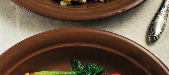Шпинат з помідорами і часником – рецепт