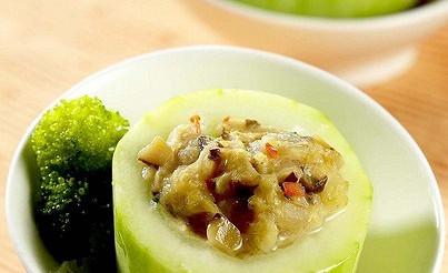 Фаршировані огірки – рецепт