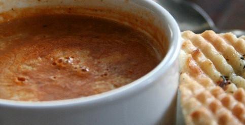 Соус сметанний з помідоровим соком – рецепт